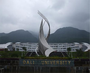 Dali University Medical College