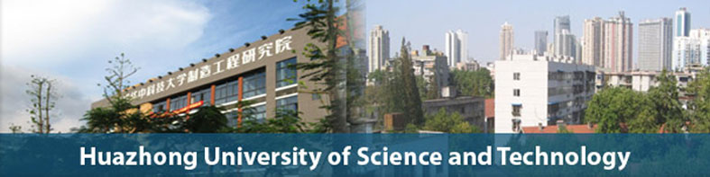 Image result for huazhong university of science & technology