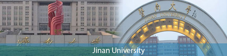 Jinan University mbbs admission in china