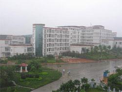 Luzhou Medical College