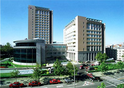 study mbbs in china Capital Medical University