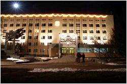 Ukrainian Medical Stomatological/Dental Academy