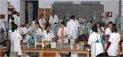 PG Medical Courses