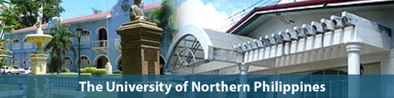 The University of Northern Philippines
