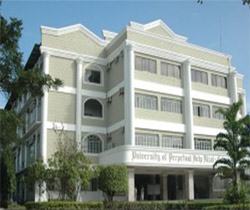 MBBS Fees in University of Perpetual Help System Philippines
