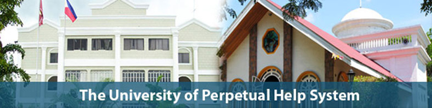 MBBS from University of Perpetual Help System