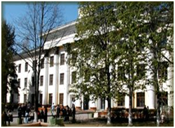 Voronezh State Medical Academy