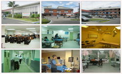 medical education in Guyana America